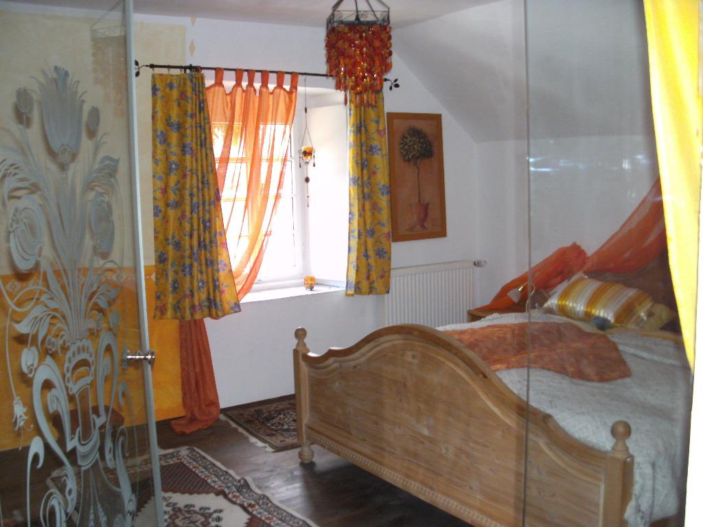 mannebach ferienwohnung eintrag haus klara landhaus wohnung simone. Black Bedroom Furniture Sets. Home Design Ideas