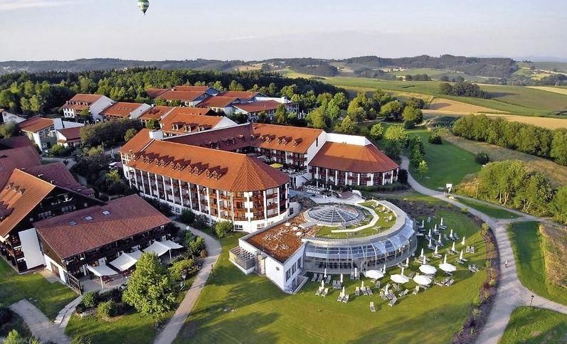 Hotel Furstenhof  Sterne Bayern