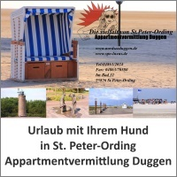 Appartmentvermittlung Duggen