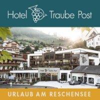 Hotel Traube Post