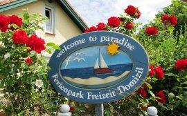 Ferienpark Dorum