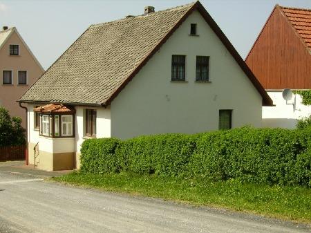 Ferienhaus in Oberweid in der Rhön - Hund erlaubt