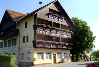 Gasthof Laggner in Steindorf am Ossiacher See