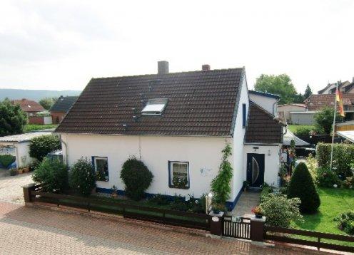 Aerzener Ferienwohnung im Weserbergland