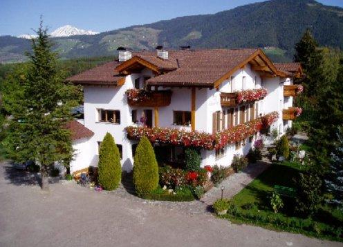 Residence*** KLEMENTHOF in der  Bergwelt Südtirols - Italien