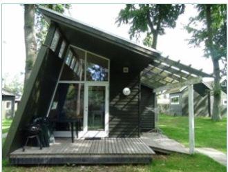 Nysted Strand Camping- und Hüttenurlaub Lolland-Falster mit Hund