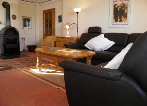 Gästehaus Uthörn - Fewo. PELLWORM