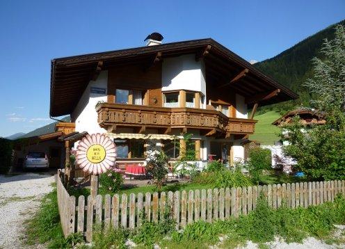 Haus Bellis im Stubaital - Tirol - Hund erlaubt