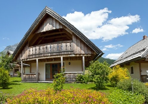 STODERTRAUM KG in Gröbming - Steiermark