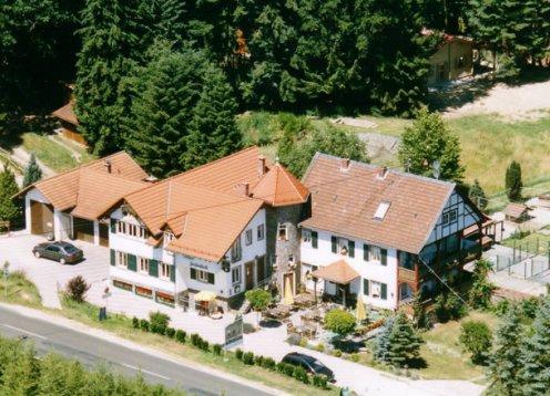 Fremdenzimmer, Ferienwohnungen und Blockhütten im Soonwald - Hunsrück