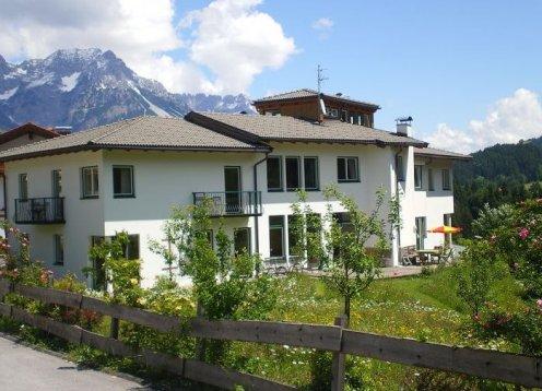 Haus Dorothea in Söll, Wilder Kaiser in Tirol - gerne mit Hund