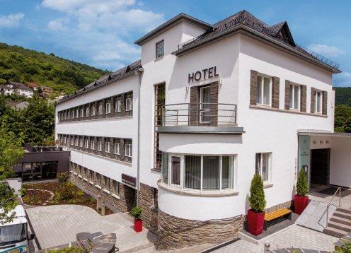 Hotel Im Schulhaus in Lorch im Rheingau - Hund erlaubt