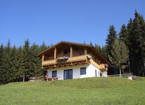 Ferienhaus Astrid in Ramsau am Dachstein - Hund erlaubt