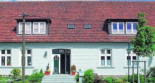 Gästehaus Müritzsee - Urlaub an der Müritz