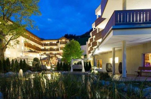 Wiesenhof Garden Resort ****S