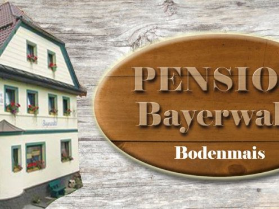 Hundeurlaub Pension Bayerwald in Bodenmais