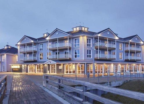 Beach Motel Heiligenhafen - Ostsee