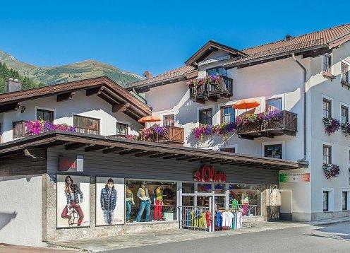 Haus Renate in Rauris Hohe Tauern Österreich Salzburger Land