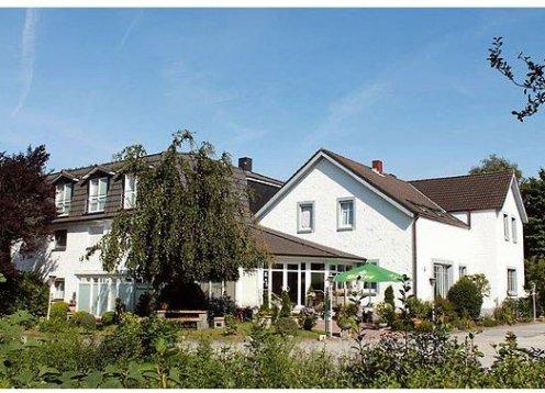 Hotel Herrlichkeit in Dornum - Hund erlaubt