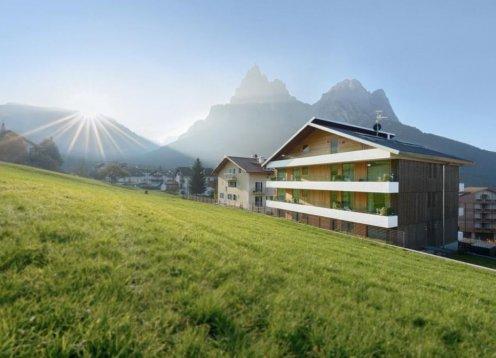 Paula Wiesinger Apartments & Suites in Seis am Schlern - Hund erlaubt