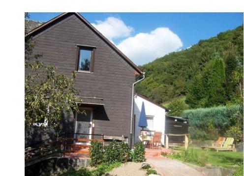 """Das Ferienhaus """"Haus am Wald"""", Nahe Loreley und Rüdesheim am Rhein"""