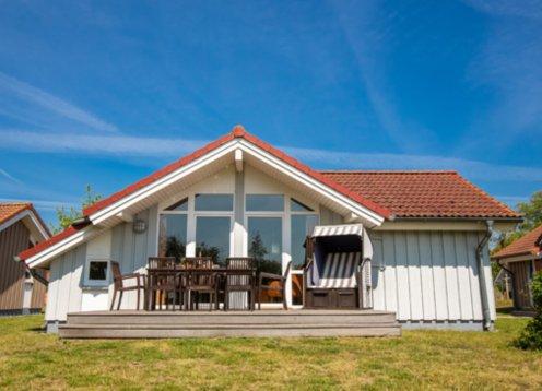 Großer-Belt-Haus - Typ E - Neustadt in Holstein - Ostseeküste