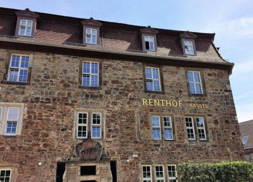 Boutiquehotel Renthof Kassel - Ein Herz für Hunde