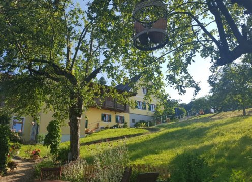 Landhaus FühlDichWohl  = RUHEPOL-FÜHLDICHWOHL