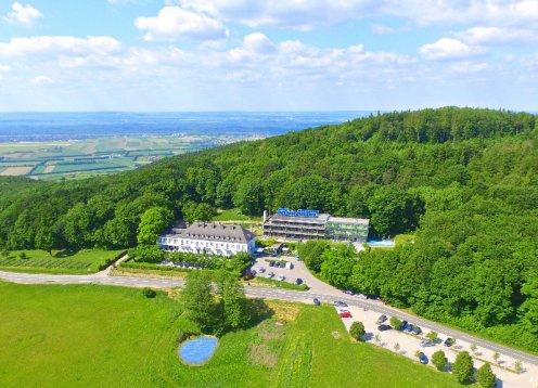 Berghotel Tulbingerkogel in Mauerbach bei Wien im Wienerwald