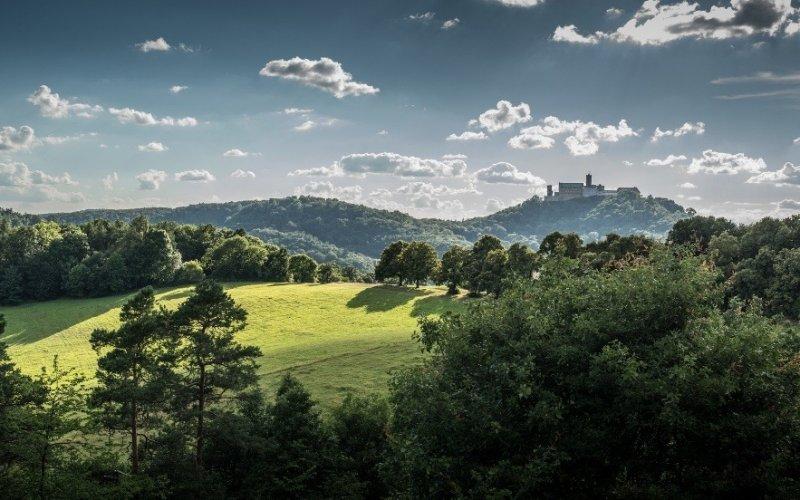 Thüringer Wald - ...die Region für Entdecker