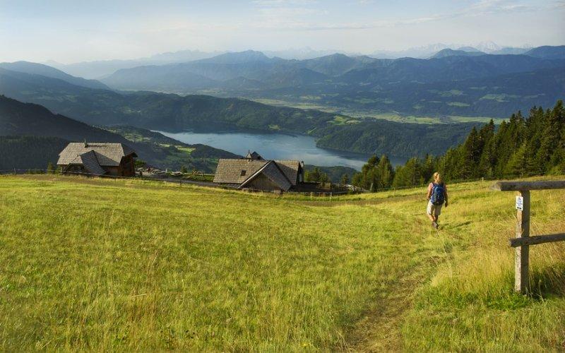 Urlaubsregion Österreich Kärnten